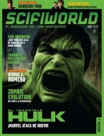 Scifiworld Nº3