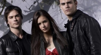 The Vampire Diaries a TNT