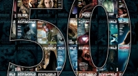 ¡Scifiworld 50 números!