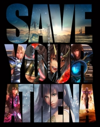 Trailer de Saint Seiya: Legend of Sanctuary