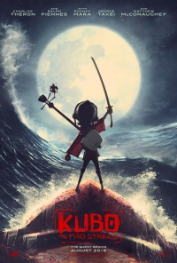 Kubo and the Two Strings nos presenta su póster