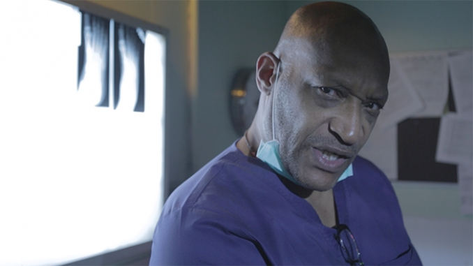 Tony Todd protagoniza Heads Will Roll