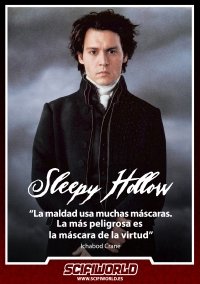 La Frase del Día: Sleepy Hollow