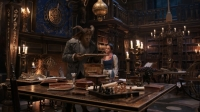 Tráiler internacional para Beauty and the Beast