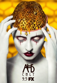 Póster y avances para American Horror Story: Cult