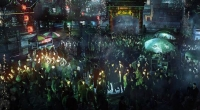 Hitman Absolution: Tecnología Crowd