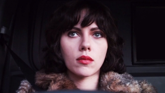Sitges 2014: Under the Skin
