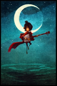 Laika anuncia Kubo and the Two Strings