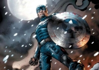 Primer vistazo a la precuela comiquera de The Winter Soldier