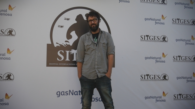 Sitges 2015: entrevista Sean Byrne (The Devil´s Candy)