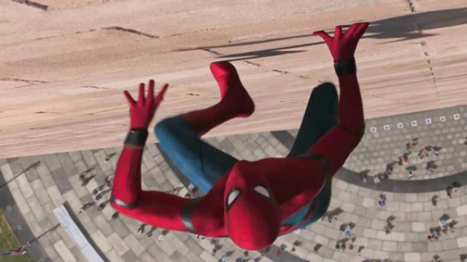 Sony fija la fecha para la secuela de Spider-Man: Homecoming