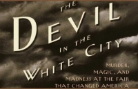Scorsese y DiCaprio se unen en The Devil in the White City