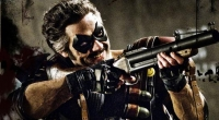 Watchmen: Jeffrey Dean Morgan