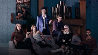 The Magicians renovada