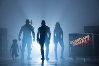Primera imagen promocional de Guardians of the Galaxy Vol. 2