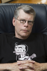 Stephen King prepara Revival