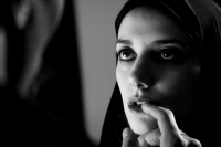 Sitges 2014: A Girl Walks Home Alone At Night