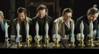 Taquilla: The World's End debuta con buen pie