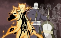 Naruto Shippuden: Ultimate Ninja Storm 3 ya disponible en PC