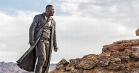 The Dark Tower se retrasa
