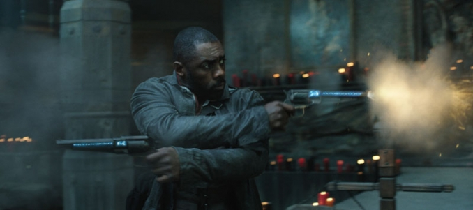 The Dark Tower nos revela su tráiler