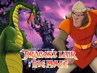 Dragon's Lair: The Movie podría ser una realidad