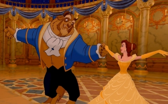 Fichajes para The Beauty and the Beast