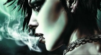 The Girl With the Dragon Tattoo: Cómic