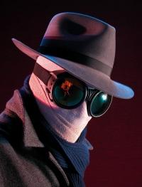 Se adelanta el estreno del nuevo hombre invisible