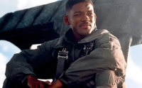 Will Smith se acerca a Independence Day 2