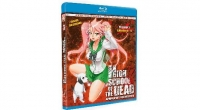 Lanzamiento de High School of the Dead, Volumen 3 en Blu-Ray