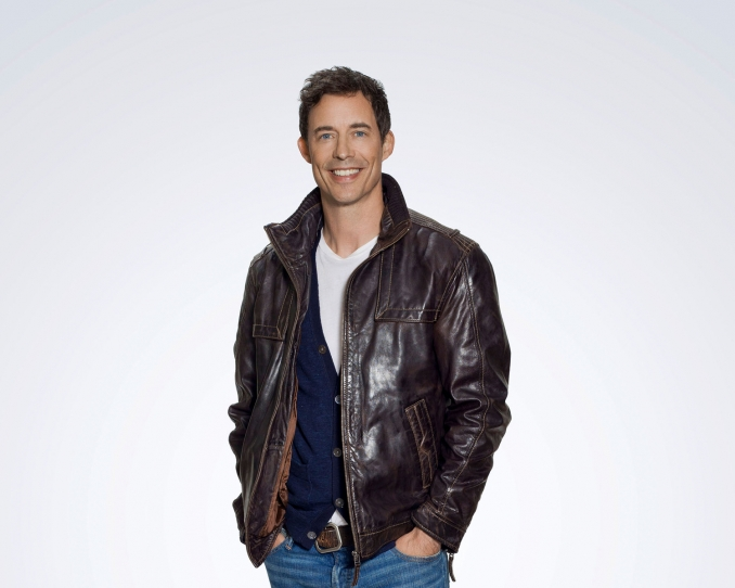 Tom Cavanagh se une a The Flash