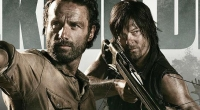 SDCC'13: The Walking Dead, 4ª Temporada