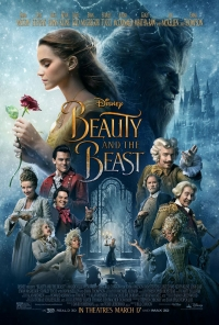 Nuevo póster para Beauty and the Beast
