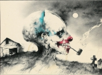 Guillermo del Toro se une Scary Stories to Tell in the Dark