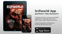 Scifiworld, la revista digital ya disponible