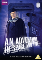 Doctor Who: An Adventure of Space and Time (2013)