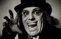 ¿Se ha encontrado London After Midnight?