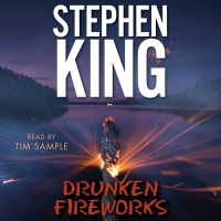 Drunken Fireworks vuelve a unir a Stephen King y a James Franco
