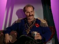 Harry Mudd regresa en Star Trek: Discovery