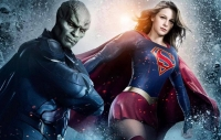 Supergirl nos presenta el tráiler de The Martian Chronicles