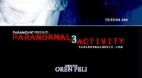 SDCC'11: Paranormal Activity 3