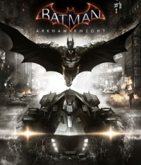 Trailer de Batman Arkham Knight