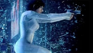 Así son los 5 primeros minutos de Ghost in the Shell