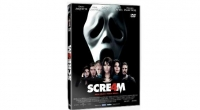 Lanzamiento de Scream 4 en DVD y Blu-Ray