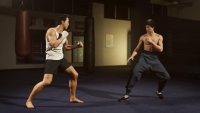 A Warrior's Dream: Donnie Yen vs Bruce Lee