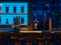 Teaser tráiler para The LEGO Batman Movie