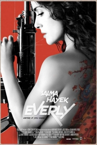 Póster para Everly