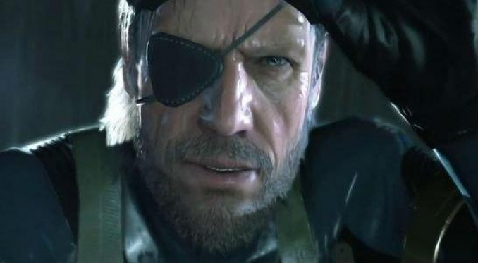 Metal Gear Solid: Ground Zeroes: 11 minutos