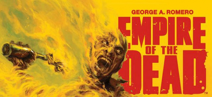 Empire of the Dead a la AMC